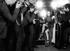 Miss Dior Handbags Fall Winter 2012.13 by Mario Sorrenti