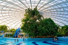 The spa complex of Aquaticum Debrecen. Image by Karsten Bidstrup / Lonely Planet Images / Getty Images Debrecen, Hungary Travel Pictures, Travel Photos, Travel Tips, Places To Travel, Places To Go, Top Destinations, World Traveler, European Travel, Lonely Planet