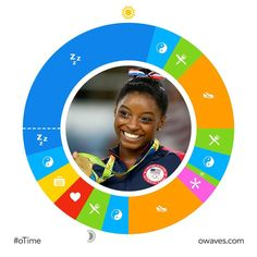 """Day in the Life: Simone Biles  - At 4 feet 8 inches and 19 years of age, Simone Biles is now recognized as """"The Greatest Gymnast Ever"""" since clinching four golds and five medals in her first Olympiad. How did she do it?  #TeamUSA #Gymnastics #oTime"""