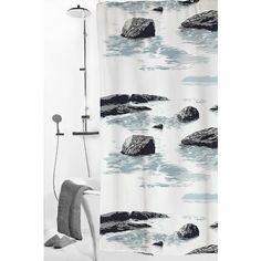Vallila Meri Shower Curtain