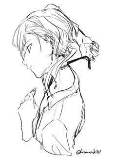 Chuuya Nakahara, Bongou Stray Dogs, Anime Kiss, Dogs