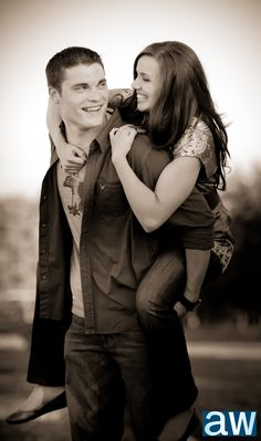 AW Photography - Love Happy Couples! :D