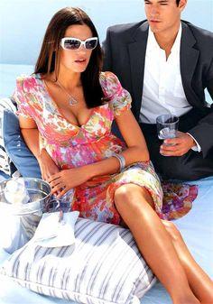 Letné šaty - Lipsy, 38