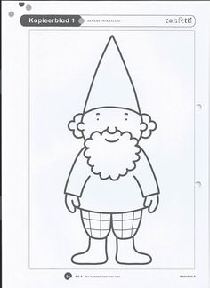 Colouring Pages, Coloring Sheets, Conte, Christmas And New Year, Easy Drawings, Troll, Making Ideas, Fairy Tales, Origami