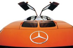 Mercedes-Benz C Supersport-Rekordwagen mit Wankelmotor - auto motor und sport Benz C, Mercedes Benz Amg, Auto Motor Sport, Sport Cars, Motor Wankel, Mercedes Classic Cars, Motor Diesel, Scooter Bike, Cars
