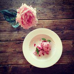 Frozen Yoghurt, Raspberry, About Me Blog, Posts, Recipes, Messages, Raspberries, Recipies