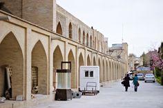 #Isfahan #Iran