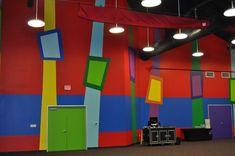 children's ministry design | ... Children's Ministry | National Association of Church Design Builders