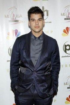 Rob Kardashian weight loss: 'KUWTK' star wants to lose another 40 pounds (Photo)