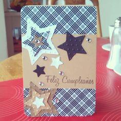 P. Cumpleaños para reto Junio de la marca www.laparejacreativa.com/blog