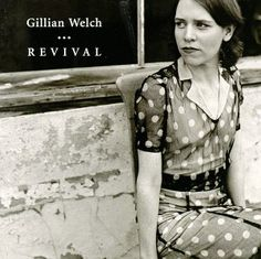 Gillian #Welch Great album, great musician