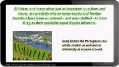 Greg Babayans' Real Estate Team in Portugal