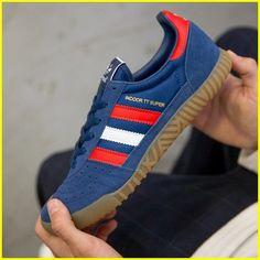 9c5255b3f 893 mejores imágenes de Tenis en 2019 | Loafers & slip ons, Shoes ...