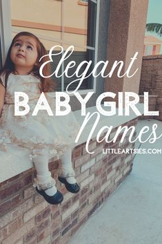 When i was pregnant we were over joyed with our new little one however we could not figure out what to name her ! we went back and forth with names to choose. Below i have 30 names that are so bea… Pretty Names, Cool Names, Biblical Girl Names, Irish Baby Girl Names, Stylish Baby Girls, Unique Baby Names, Thing 1, Little Girl Fashion, Pregnancy Tips