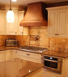 14 best copper hoods images kitchen range hoods kitchens kitchen rh pinterest com