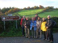 Galicia Mystic Tours   St. James' Way (Camino de Santiago) by foot