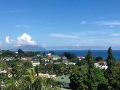 Housesitting assignment in Cascade, Seychelles