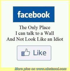 Citaten over Facebook Jokes (27 citaten)
