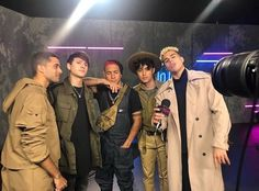 Cnco Richard, Funny Me, Boys Who, Just Love, Boy Bands, Photo And Video, Guys, Instagram, Celebrities