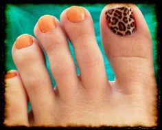 Would do pink Cheetah Print(: Cute Summer Pedicure. Gel Toe Nails, Gel Toes, Pink Cheetah, Cheetah Print, Just Girly Things, Girly Stuff, Toe Nail Designs, Hair Designs, Bio Sculpture Nails
