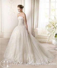 Bridal Gowns San Patrick Ampurias Bridal Gown Image 1
