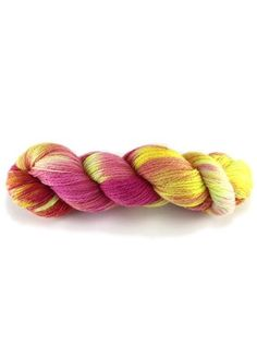 Handdyed by Charlotte Spagner #46