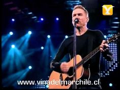 Bryan Adams, Have You Ever Really Loved a Woman, Festival de Viña 2007 - YouTube= aww....still awesome song.