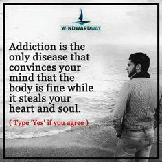 I really used to think this way, andif I had one hit I'd probably start thinking that way again. Thank you recoverers movement group sessions for your can-do healers attitude.