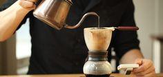 Nel Drip Brew Guide from Blue Bottle Coffee