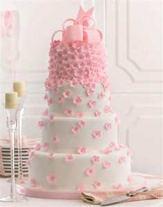 Paso a paso: aprendé a hacer una torta de casamiento - RevistaSusana.com