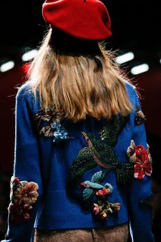 Gucci, Look #80