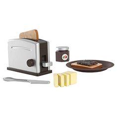 KidKraft Espresso Toaster Set KidKraft http://www.amazon.co.uk/dp/B00W61IZC6/ref=cm_sw_r_pi_dp_rrc4vb0R595YT