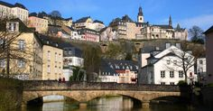 City of Luxembourg: its Old Quarters and Fortifications - UNESCO World Heritage Centre