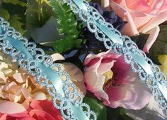 blue garter plus size wedding garter plus size by laceforbrides