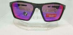 New Oakley Targetline Prizm Road Sunglasses Sunglasses Sale, Sunglasses Accessories, Oakley Prizm, Sports Glasses, Black Square, Lens, Clothing, Ebay, Shoes