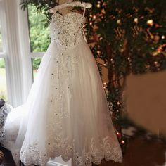 http://babyclothes.fashiongarments.biz/  Girls Pageant Dress 2017 Little Bride First Communion Dress Sweetheart Bow Crystal Appliques Little Flower Girls Tulle Dress, http://babyclothes.fashiongarments.biz/products/girls-pageant-dress-2017-little-bride-first-communion-dress-sweetheart-bow-crystal-appliques-little-flower-girls-tulle-dress/, WELCOME TO MY STORE We are a professional wedding apparels designing and manufacturing company.we can make any color,any size and any style.We…