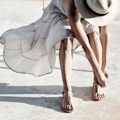 Valia Gabriel exclusive Greek handmade leather sandals and beachwear collection. Ibiza, Gabriel, Summer Time, Spring Summer, Summer Dream, Happy Summer, Summer Days, Surf, Vogue
