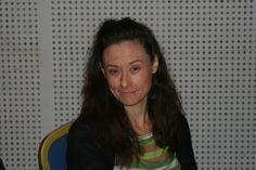 #Retreat2013 Jahna Otterbacher