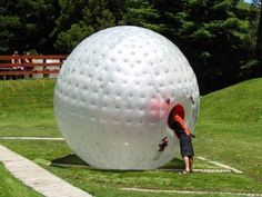 Buy cheap and high-quality Zorbing Balls. On this product details page, you can find best and discount Inflatable Ball for sale in 365inflatable.com.au