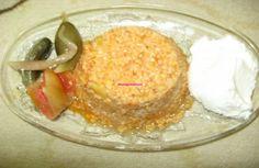 patatesli bulgur pilavı | Yemekgurmesi