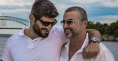 George Michael's family and his boyfriend Fadi Fawaz have supposedly been embroiled in a fight since the singer's passing on Christmas Day of last year. Now, Fawaz, might be kicked out of Michael's… George Michael Boyfriend, George Michael Family, George Michael Wham, Bbc News Channel, Victoria Derbyshire, So Called Friends, Star Family, Gay, No One Loves Me