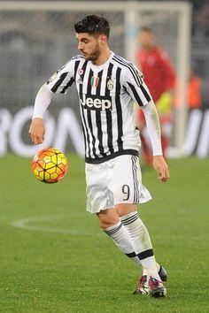 Lazio-Juventus Alvaro Morata, Chelsea, Jeep, Sports, Fashion, Pictures, Hs Sports, Moda, Fashion Styles