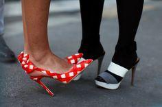 #shoes #mode
