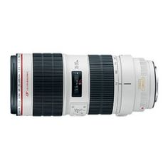 Canon 70-200 f/2.8 IS. Got it and it's great! :)
