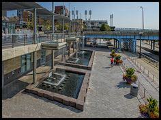 The John G. and Phyllis W. Smale Riverfront Park  - Cincinnati, Ohio | Flickr - Photo Sharing!