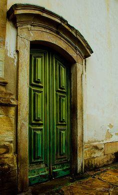 Lateral - Ouro Preto