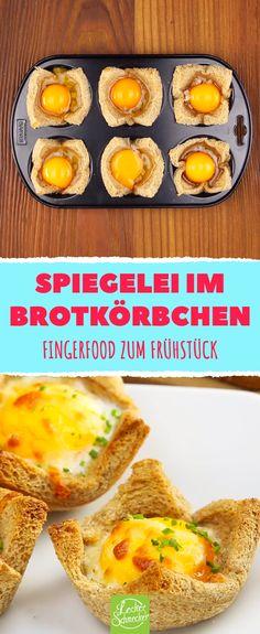 5+ Frühstücks-Ideen-Ideen in 5  lecker, rezepte, leckerschmecker