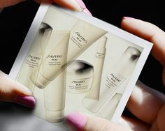 Shiseido Ibuki Collection: Skincare Made for Millennials. Read more on the Glossy! #Sephora