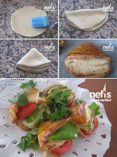 Cepli Sandviç