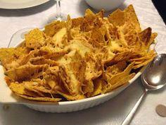 Lekker eten met Marlon: Tacoschotel met tomatensalsa, gehakt en kaas